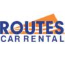'Routes' automobilių nuoma Kanadoje