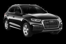AUDI Q5 + NAVI 4WD 2.0